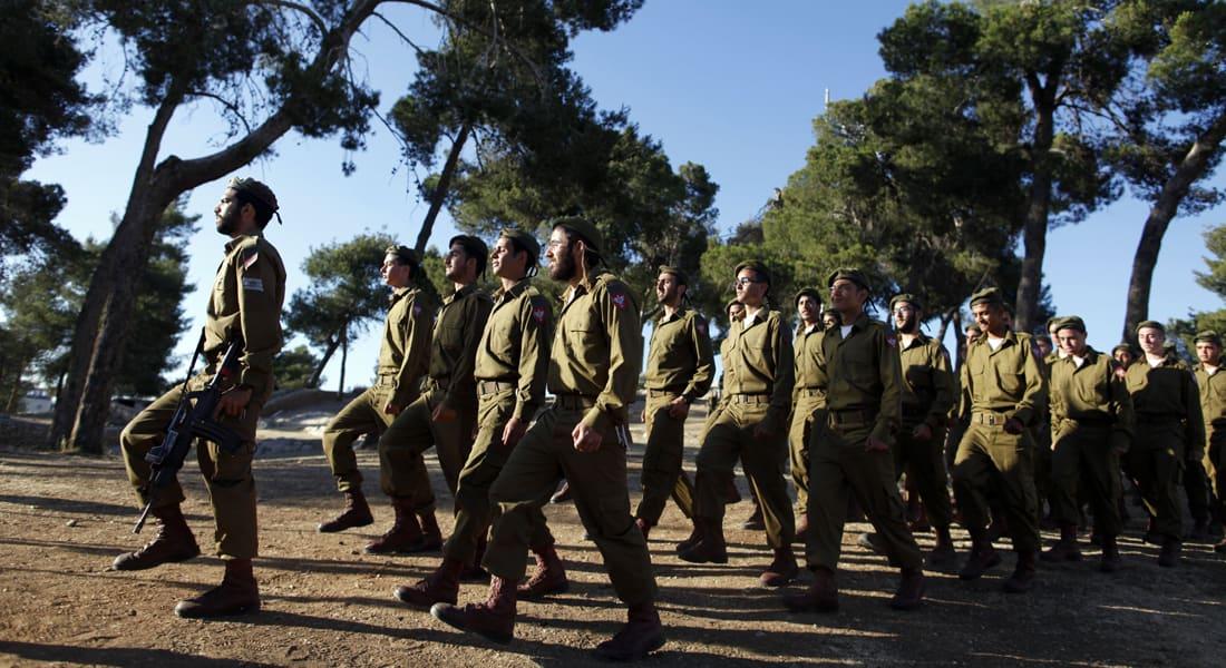 لأول مرة.. إسرائيل تسمح للمسيحيين العرب بالخدمة التطوعية بالجيش