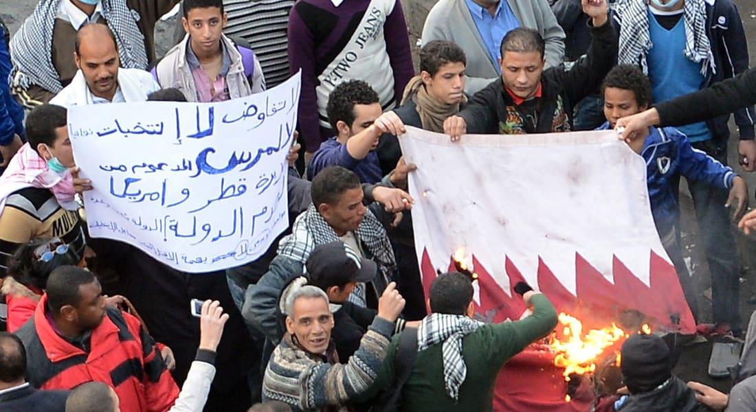 """مصر: تأجيل دعوى اعتبار قطر """"دولة داعمة للإرهاب"""" لـ23 أبريل"""