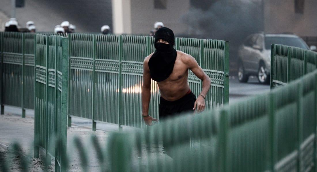 """البحرين : اعتقال الفارين من  سجن """"جو"""" بعد لجوئهما لأحد المنازل"""