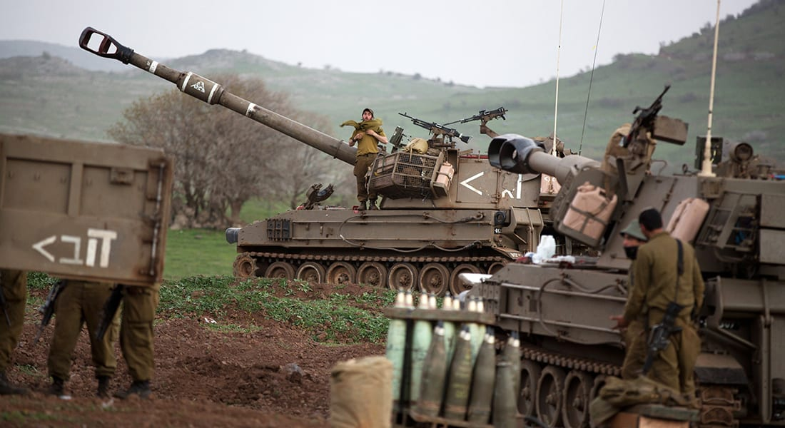 صحف: حرب إسرائيل الجديدة ضد حزب الله ومقهى للنساء فقط بطرابلس