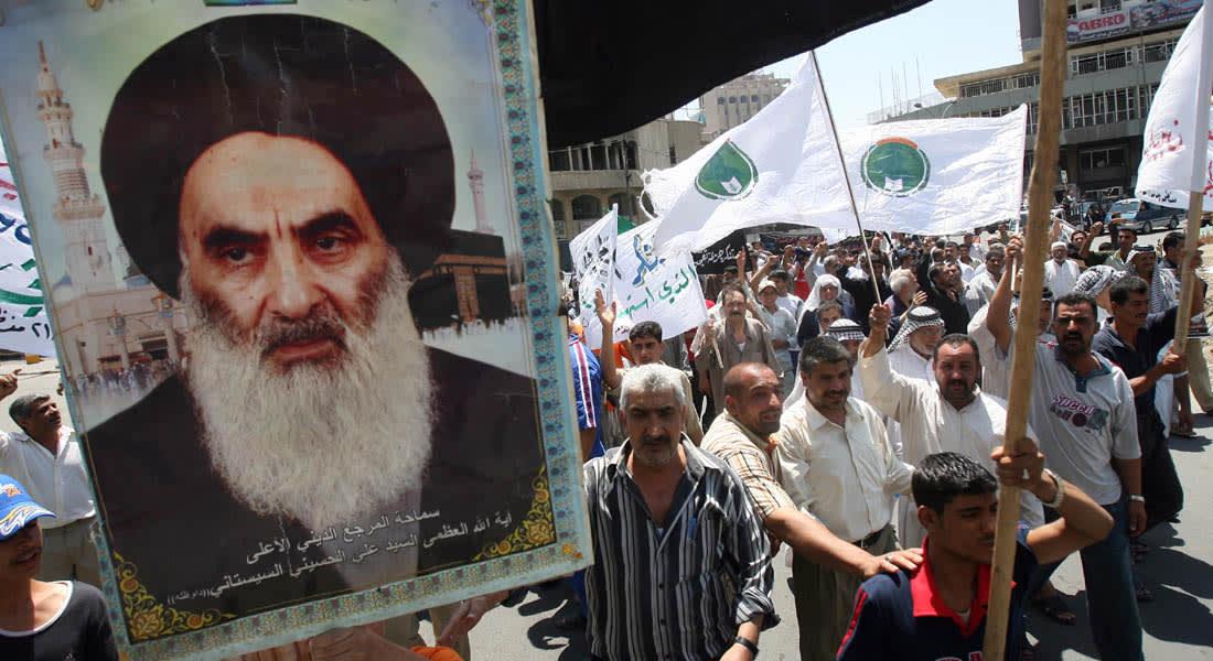 ترحيل وكيل السيستاني.. المنامة تتهمه بخرق القانون والمعارضة تعتبر موافقتها غير مطلوبة شيعيا