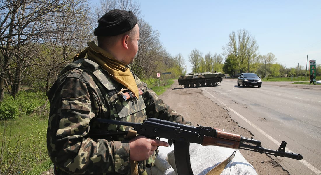 """بوتين: استخدام نظام كييف الجيش جريمة خطرة""""، وأمريكا  تهدد روسيا بعقوبات إضافية"""