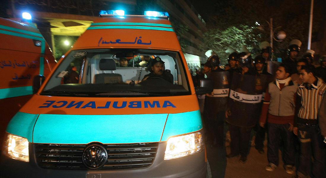 """مأساة جديدة بمصر.. مرض """"غامض"""" يقتل 4 أطفال من أسرة واحدة"""