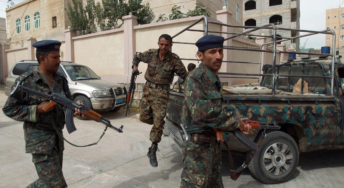 اليمن: حملة عسكرية للقوات الخاصة على معاقل القاعدة بصنعاء