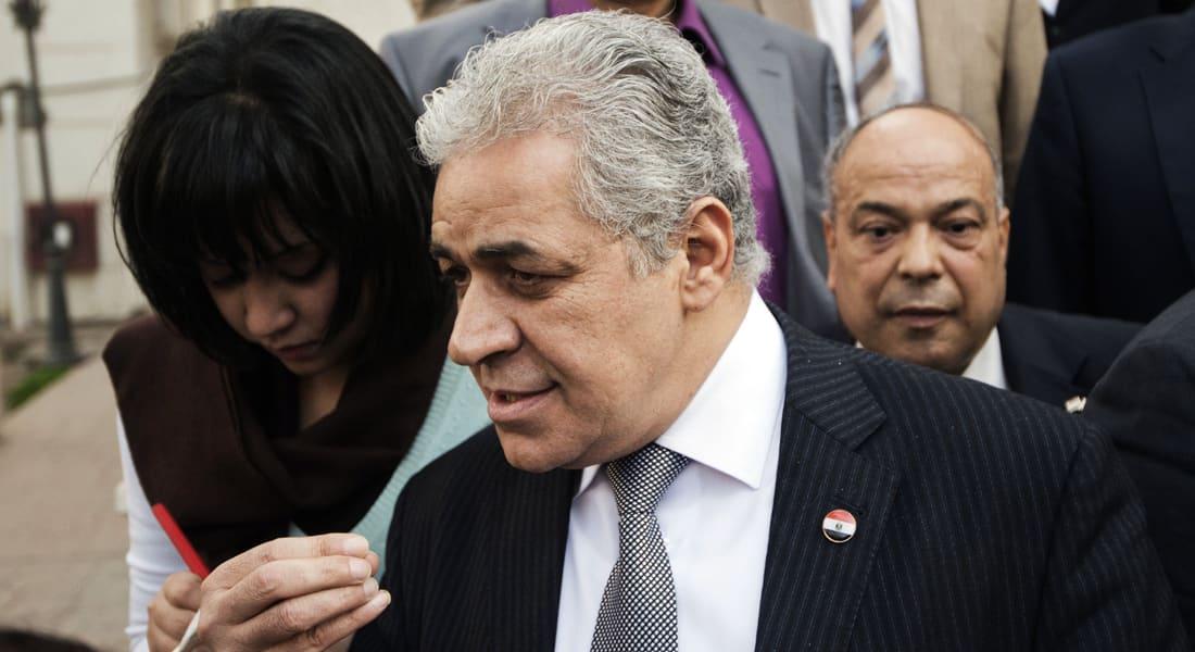 مصر.. أنباء عن نية  صباحي محاكمة السيسي وحملته تنفي
