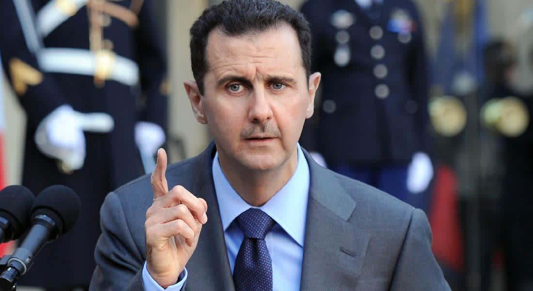 """6 ينافسون الأسد على الكرسي.. الرئاسة ترحب بـ""""الظاهرة الإيجابية"""" والمعارضة تندد """"بالمهزلة"""""""