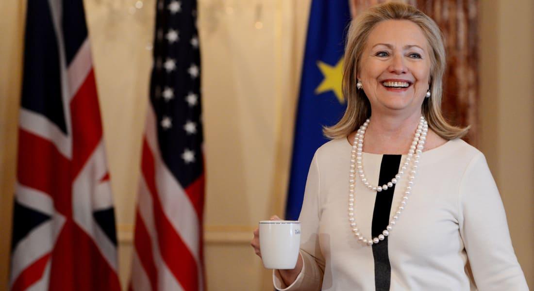ما الذي يمكن أن يحصل لو أصبحت هيلاري كلينتون رئيسة أمريكا؟