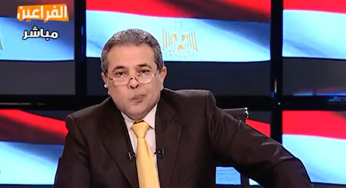 """عكاشة: الولية شلبية """"أطرى"""" من هيفاء وهبي وعلى الوزير """"حمادة هيمة"""" ترحيلها"""