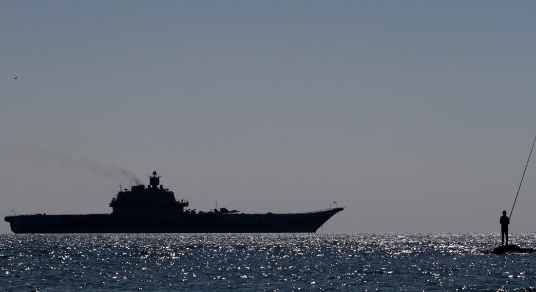 الرئيس القبرصي لـCNN: ثروات الغاز تحت البحر ستساعد بتوحيد الجزيرة