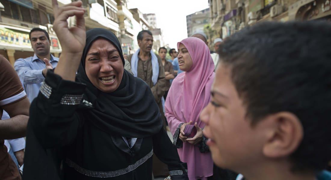 """مصر.. النائب العام يأمر بالطعن على أحكام بإعدام """"إخوان"""" المنيا"""
