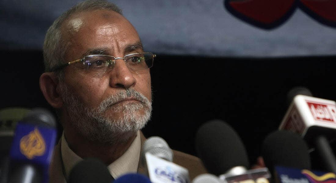 نجل مرسي ينقل عن مرشد الإخوان: لا أنكص عن الحق لو أعدموني ألف مرة