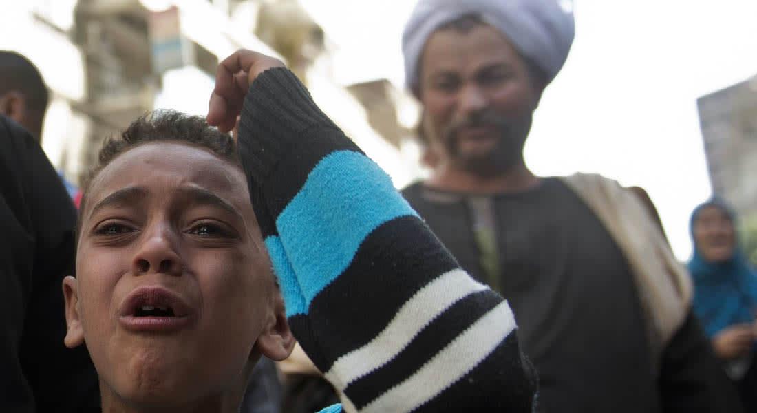 رفض دولي لأحكام إعدام الإخوان بمصر.. وأمريكا تحذر من نمو التطرف والتشدد