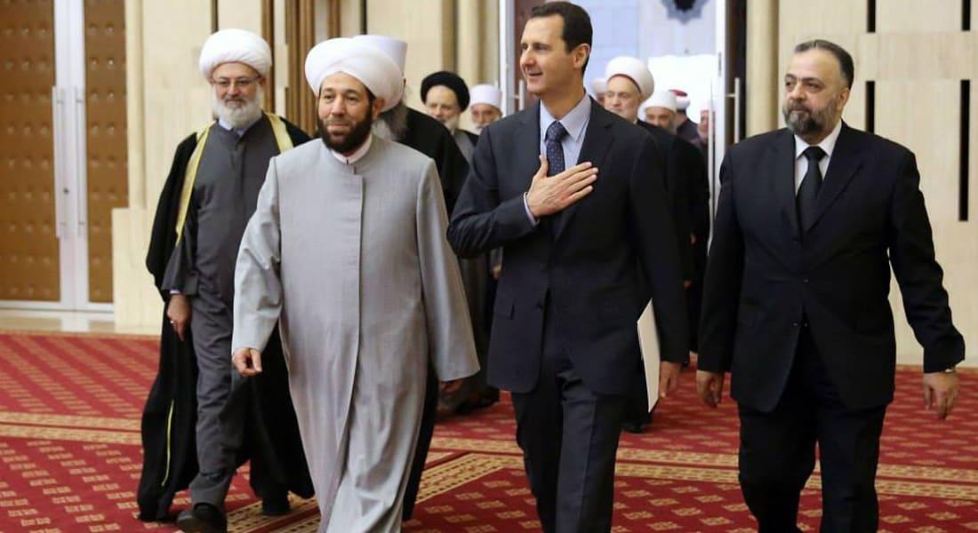 الأسد: ملايين السوريين يحضنون الإرهاب وآل سعود واجهوا عبدالناصر.. والحضارة بنيت بدمشق وليس بمكة