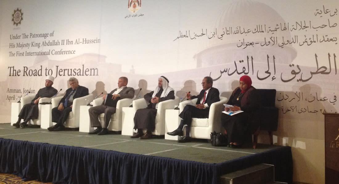 الأردن.. تباين الآراء حول إصدار فتوى تجيز زيارة القدس لغير الفلسطينيين