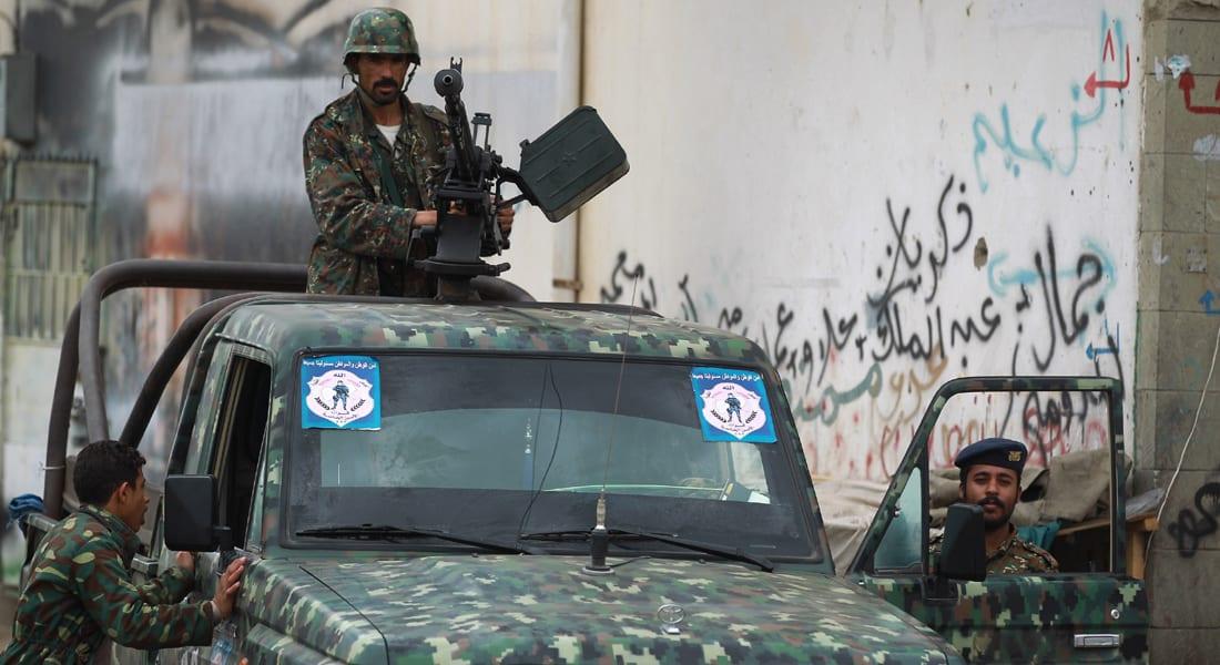 اليمن: نجاة القائم بأعمال سفارة الإمارات من محاولة اختطاف