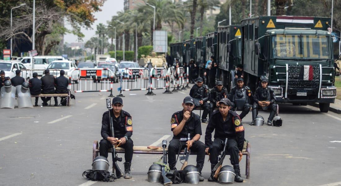 """المحكمة الدولية ترد شكوى الإخوان بالتحقيق في """"جرائم"""" بمصر"""