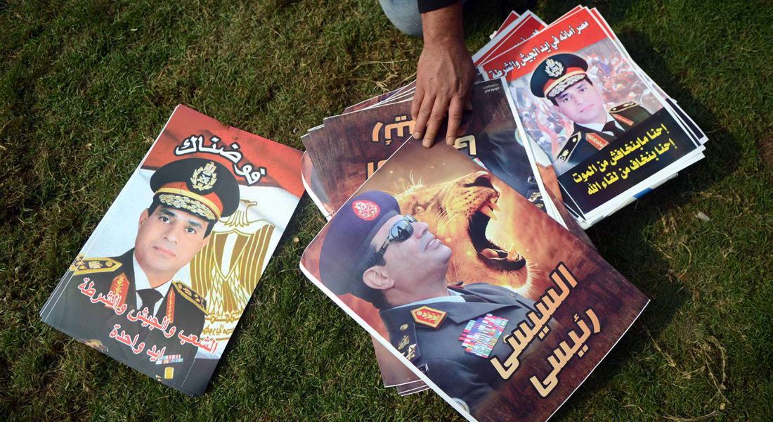 تهديد منسوب للسيسي يفجر أزمة جديدة بين مصر والجزائر