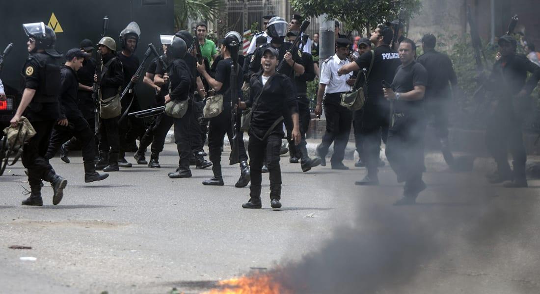 """حصيلة جمعة """"زواج مصر من أمريكا باطل"""".. قتيلان و10 جرحى"""