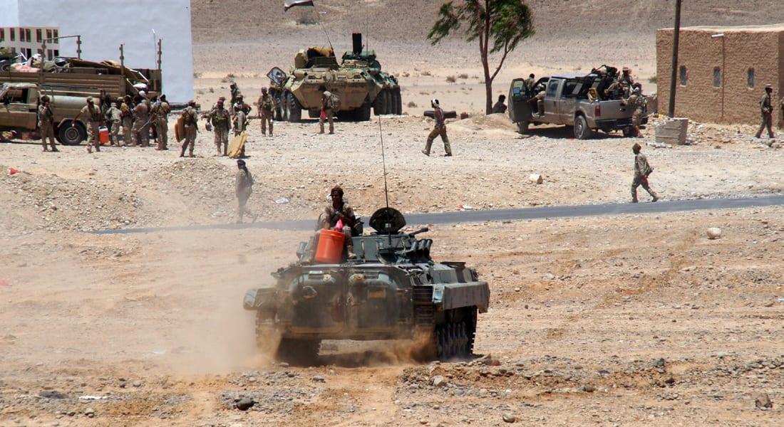 الجيش اليمني يعلن مقتل القيادي في القاعدة أبو إسلام الشيشاني
