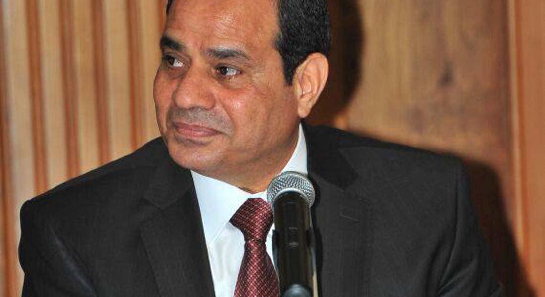 """السيسي: معي عصا سحرية.. وحذرت مرسي من """"النفق المظلم"""" قبل عزله"""