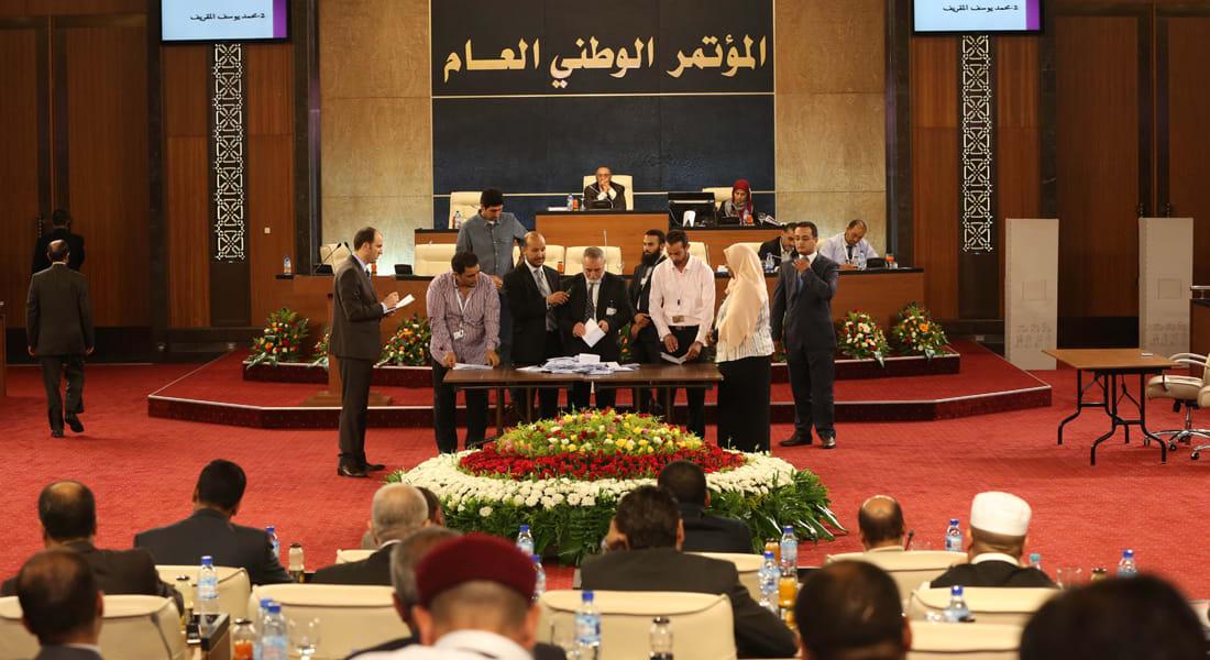 نائب رئيس البرلمان الليبي يُبطل تعيين معيتيق رئيسا للحكومة
