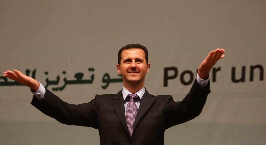 المحكمة الدستورية العليا بسوريا تقبل أوراق ترشح الأسد  للانتخابات الرئاسية