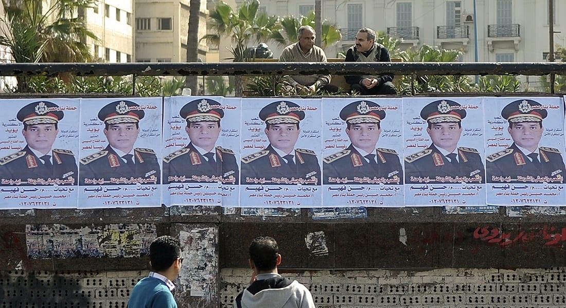 """صحف: السيسي """"خادم الغلابة"""" وآل سعود سينتهون بعد 12 عاما"""