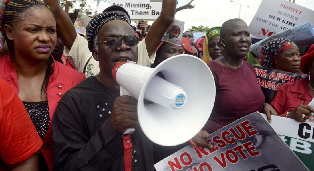 اختطاف 8 فتيات جدد في غارة لمسلحين على قرية نيجيرية