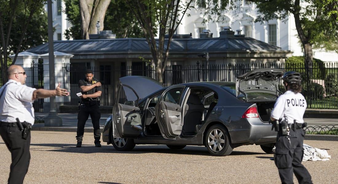 """أمريكا: الاختراق الأمني للبيت الأبيض """"خطأ بريء"""""""