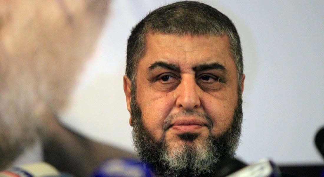 """آل الشاطر: نتحدى السيسي إثبات تهديد والدنا له باستقدام """"جهاديين"""" من سوريا وليبيا"""