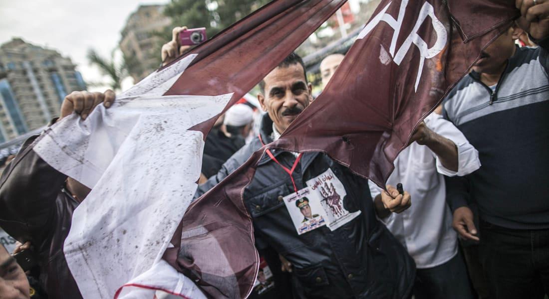 """محكمة مصرية ترد دعوى مستعجلة لإعلان قطر """"ممولة للإرهاب"""""""