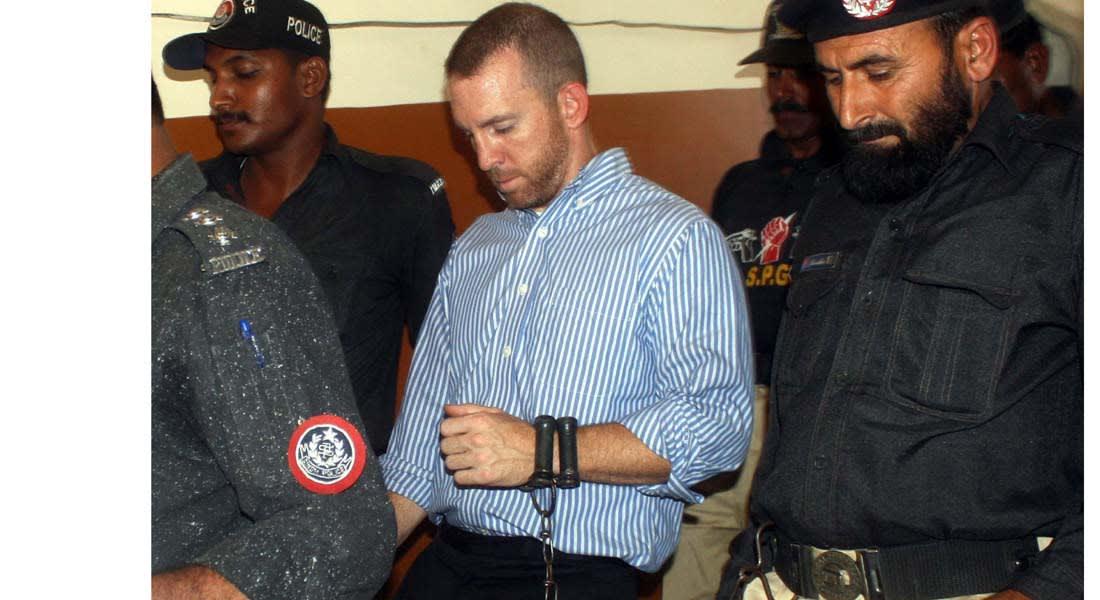 اعتقال عميل لـ FBI في باكستان خلال مهمة لتدريب الشرطة