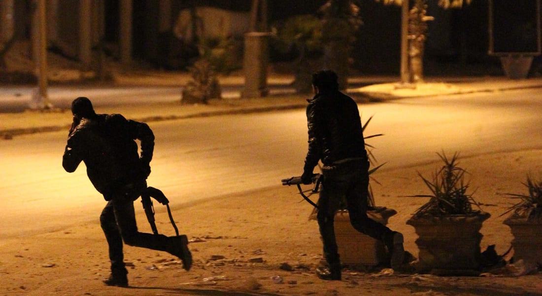 ليبيا.. اغتيال مسؤول مخابرات بنغازي وتفجير مسجد بدرنة
