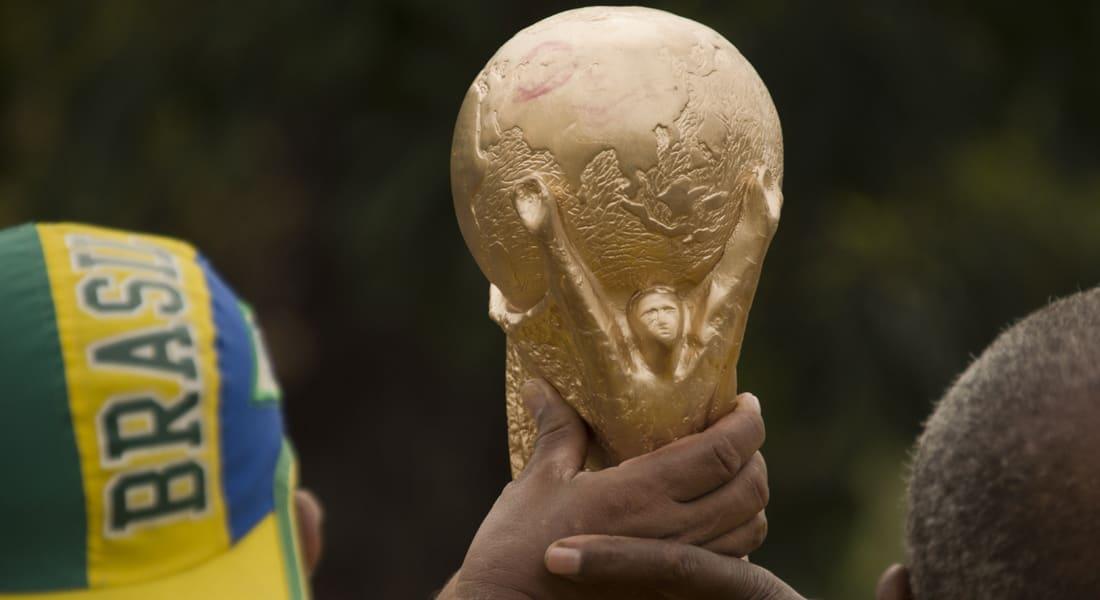 البرازيل بأفضل تصنيف منذ 2011 ومصر تحتفظ بصدارة العرب