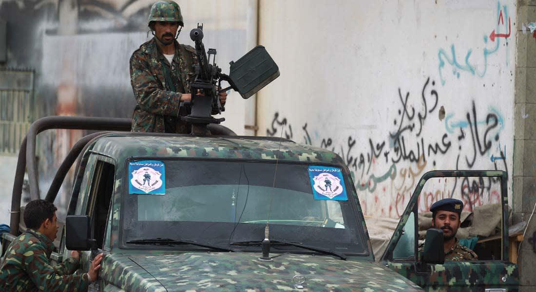 """اليمن: مقتل شايف الشبواني أحد """"أخطر الإرهابيين"""" في صنعاء"""