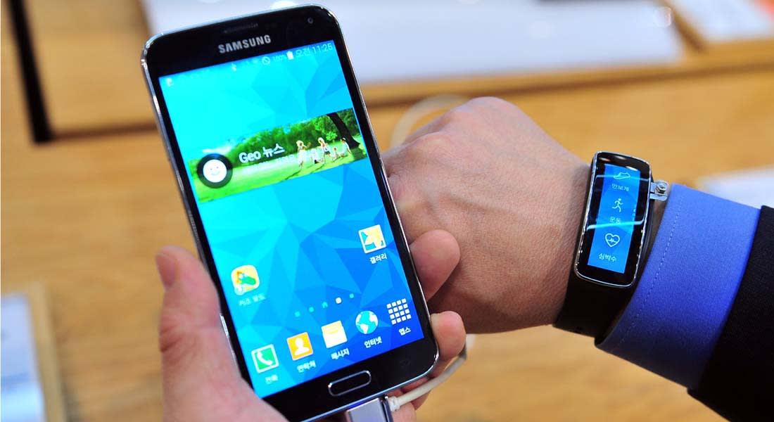 Galaxy S5 هل كان السبب في إطاحة المسؤول عن تصميمه ؟