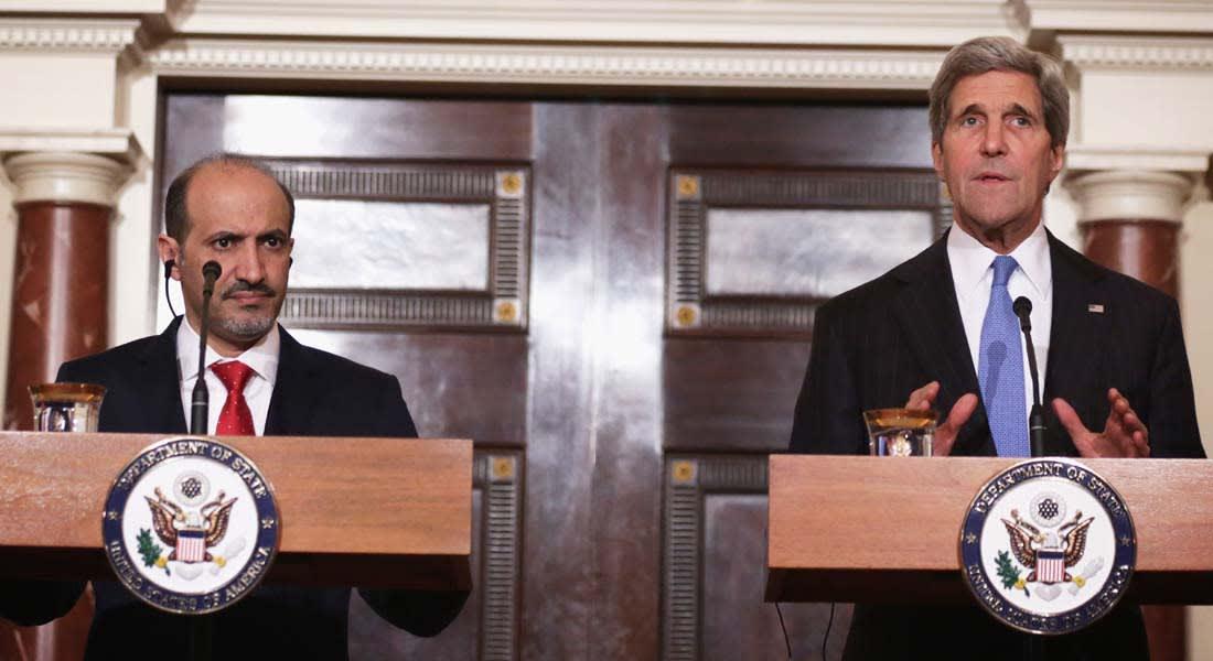 خطيب جمعة طهران يرد على كيري: سوريا انتصرت على الإرهاب