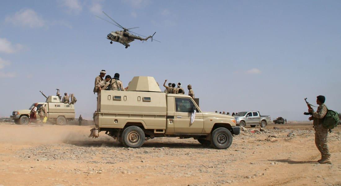 """اليمن.. مقتل 12 """"قاعدياً"""" في حملات للجيش بأبين وشبوة وصنعاء"""