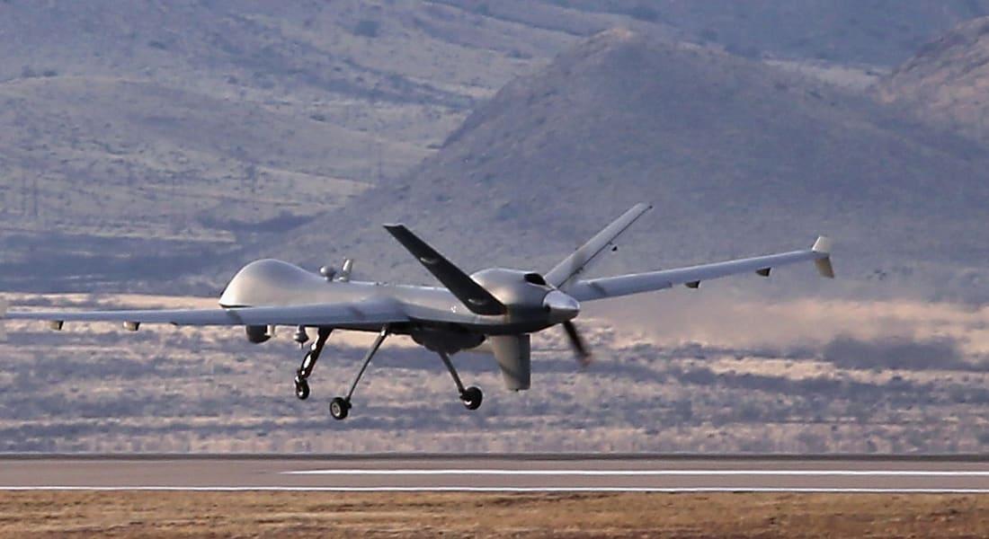 إيران تعلن بناء قواعد لطائرات بدون طيار حول هرمز