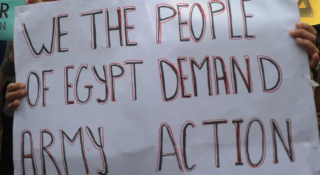 وزير الدفاع المصري: قادرون على انجاح الانتخابات الرئاسية