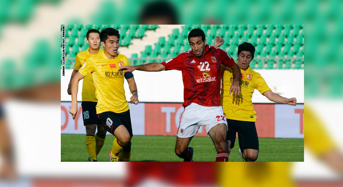 أبوتريكة يرفض العودة للمشاركة في مباراة ودية بين مصر وتشيلي