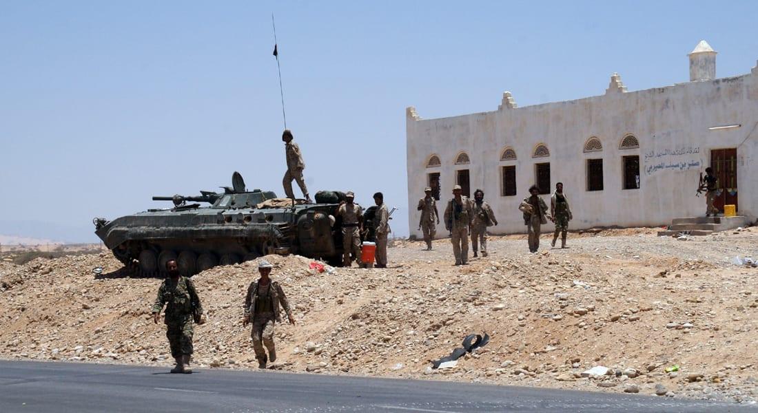 مصادر يمنية: مقتل 13 جنديا وإصابة 11 بهجوم على مقر أمني بحضرموت
