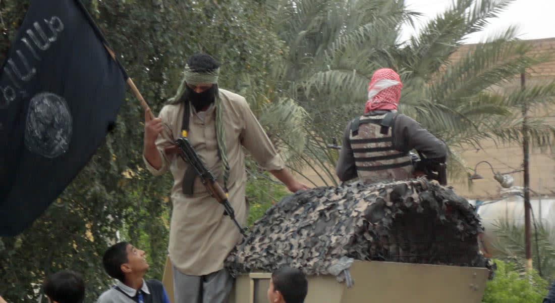 العراق: الجيش يتقدم بالفلوجة.. وتقرير إيراني يهاجم دعوة أبرز رجال الدين السنة للنفير العام