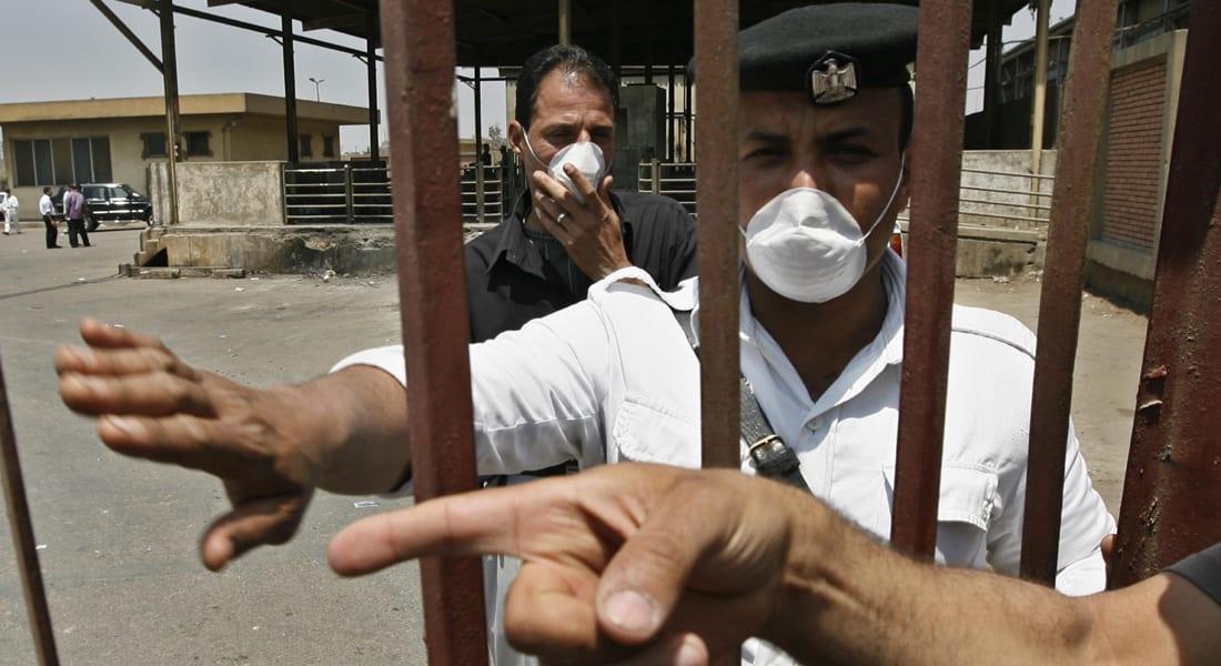 """الصحة المصرية تؤكد التخلص من """"كورونا"""" بشفاء المصاب الوحيد"""
