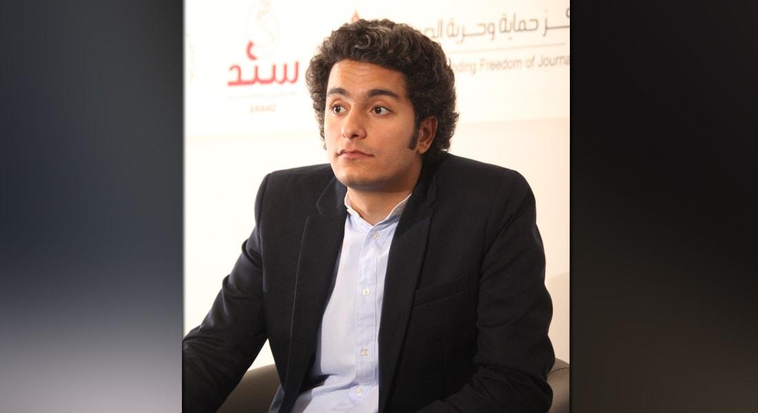 """محمد محسن """"فنان ثورة يناير"""": لن أغني للسلطة وسأظل صوت الشعب المصري"""