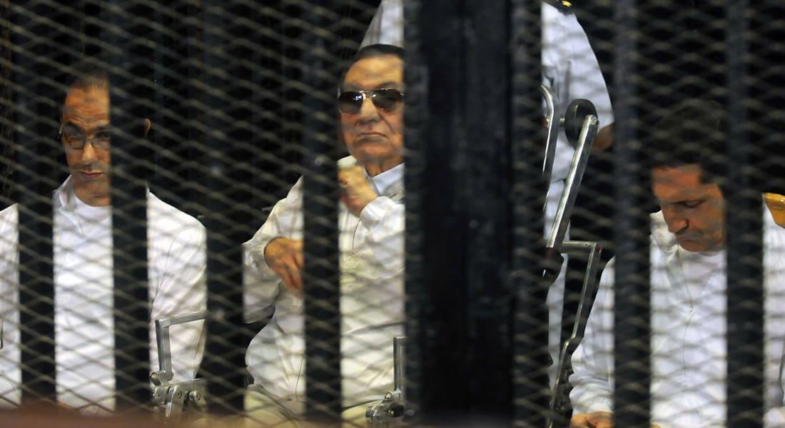 """رئيس أمن الدولة السابق لـ""""محكمة القرن"""": مخطط إسقاط الدول العربية بدأ باحتلال العراق"""