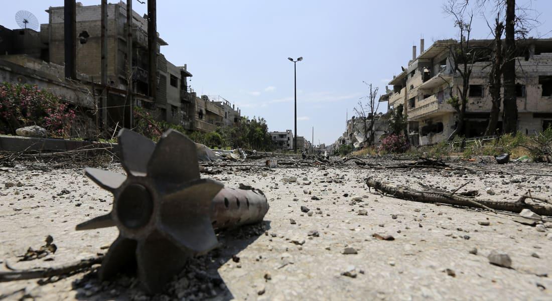 رأي.. كيف قاد تقاعس الغرب إلى سقوط حمص