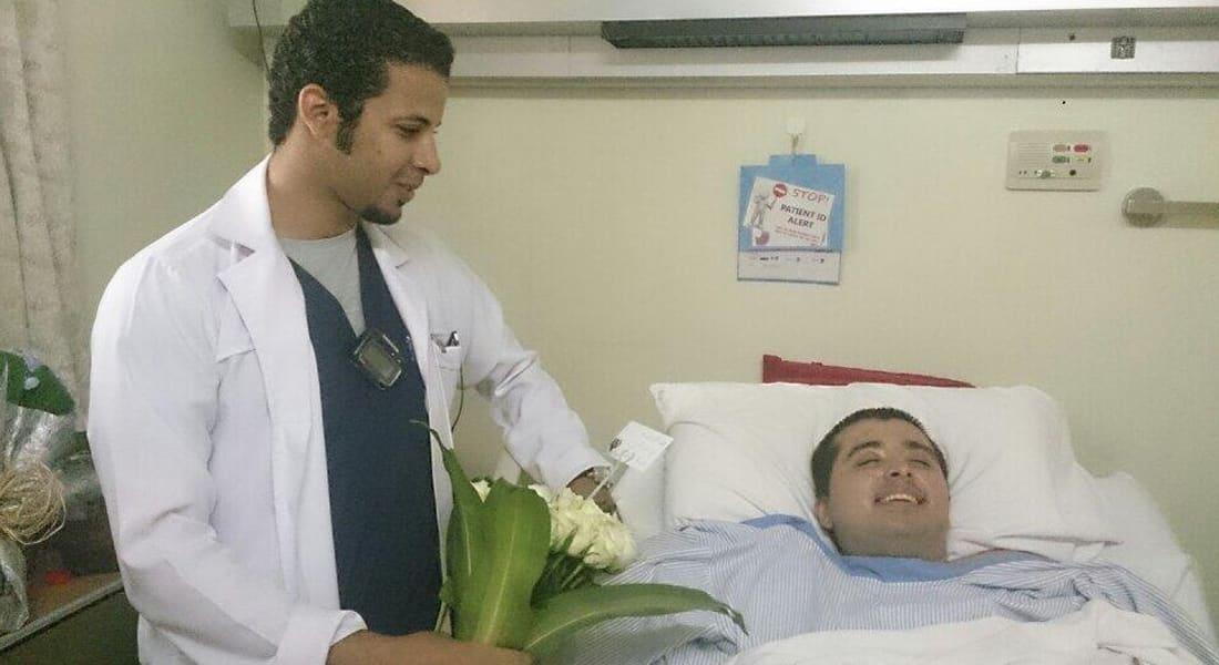 نشطاء تويتر يلبّون تغريدة مريض في مستشفى سعودي