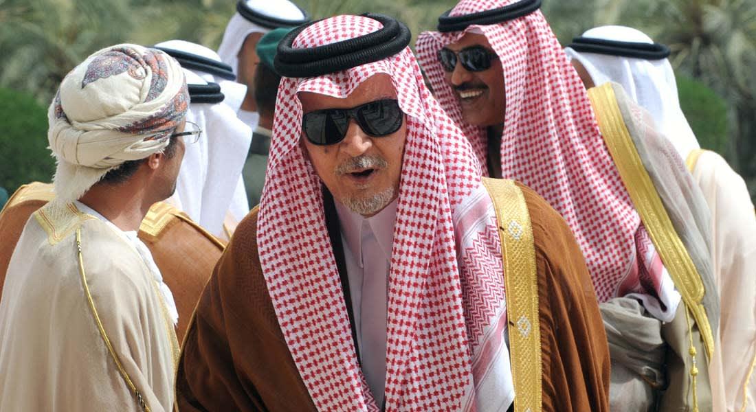 السعودية: دعونا وزير خارجية إيران ولم يزر ونأمل ألا تكون طهران جزءا من المشكلة بالمنطقة