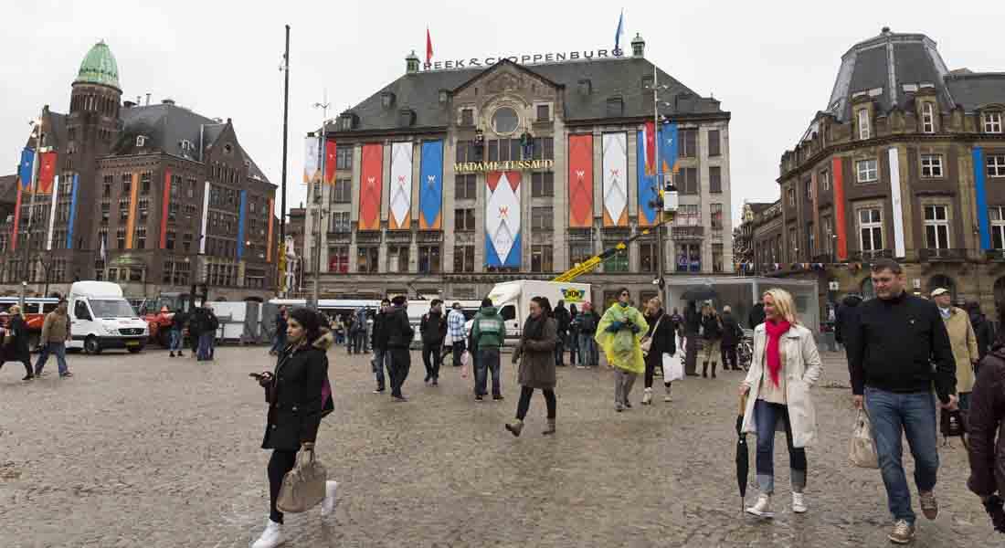 """المغرب: غضب من تصريحات """"عنصرية"""" لحزب هولندي ودعوات للنفوذ لمراكز القرار"""